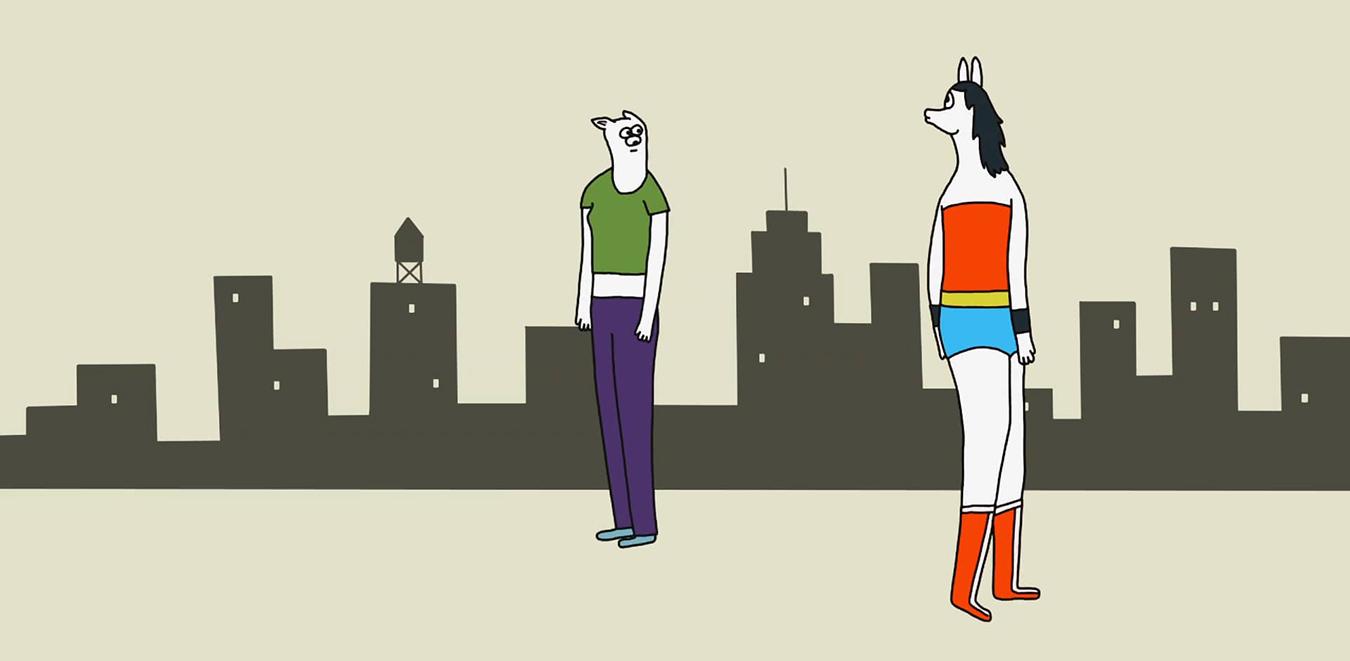 Sommets du cinéma d'animation – Féminin