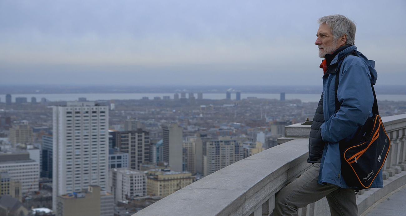 Québec My Country Mon pays – Deux solitudes
