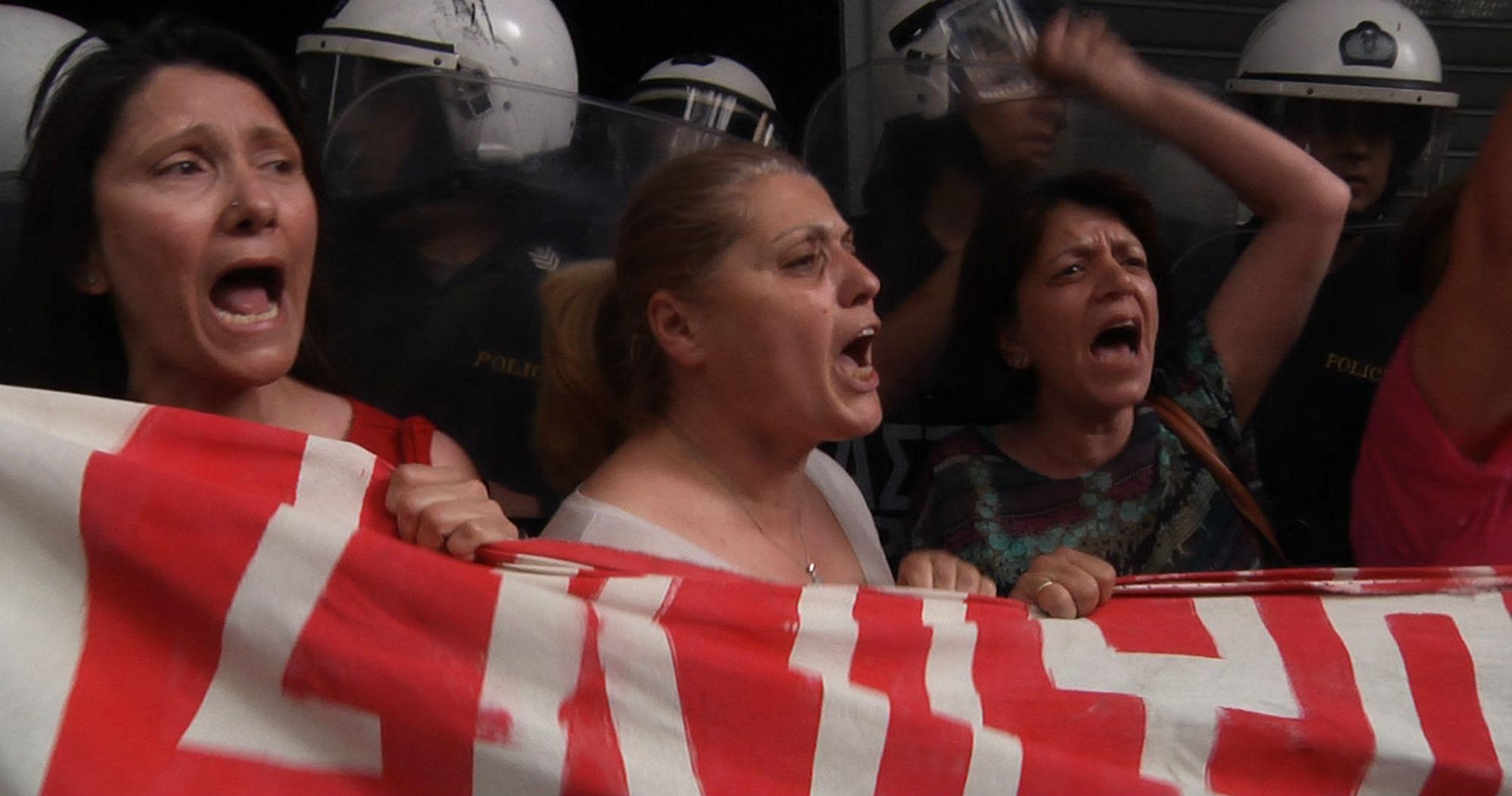 Combat au bout de la nuit – Véritable tragédie grecque