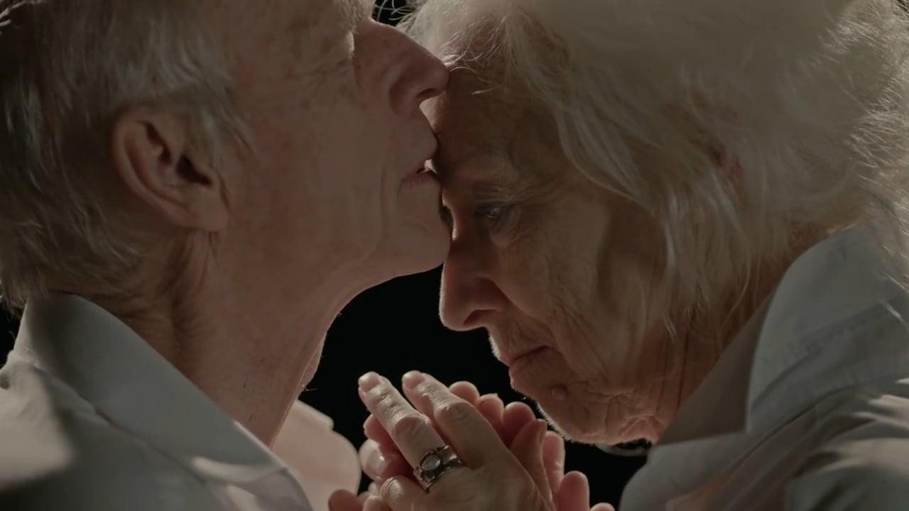 L'érotisme et le vieil âge – Éloge de la lenteur