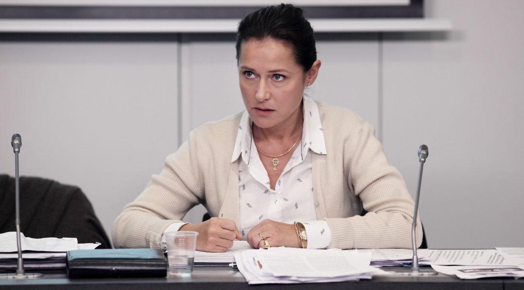 Irène Frachon, La fille de Brest
