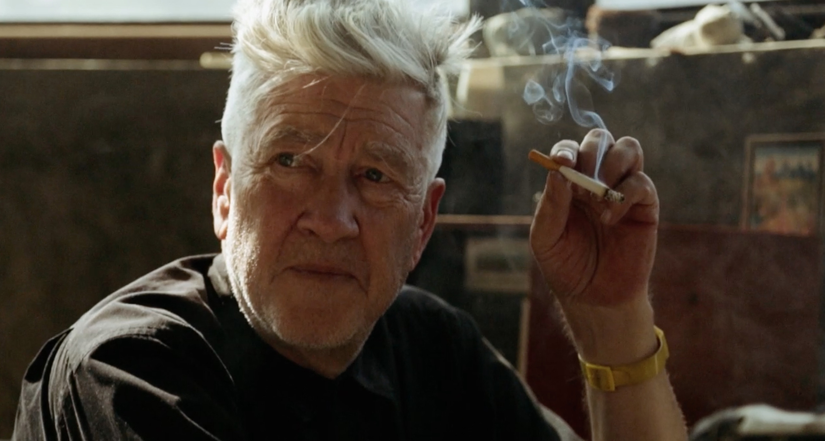 David Lynch : The Art Life – Artiste pur et dur