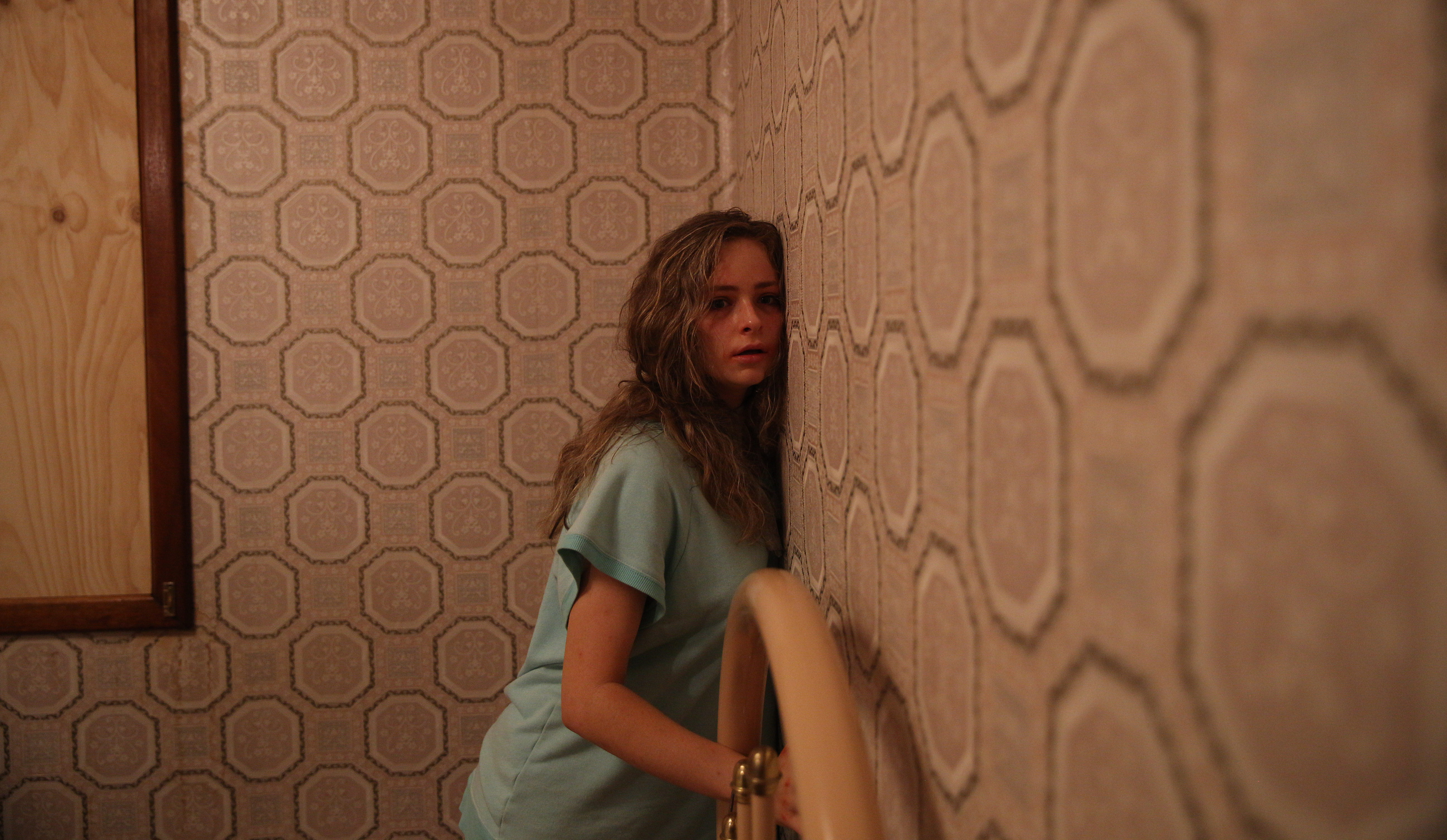 Hounds of love – Innocence perdue