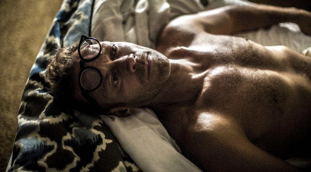 ROCCO BED (c) Emmanuel Guionet - Une