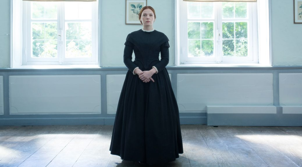 Emily dans Emily Dickinson: A Quiet Passion