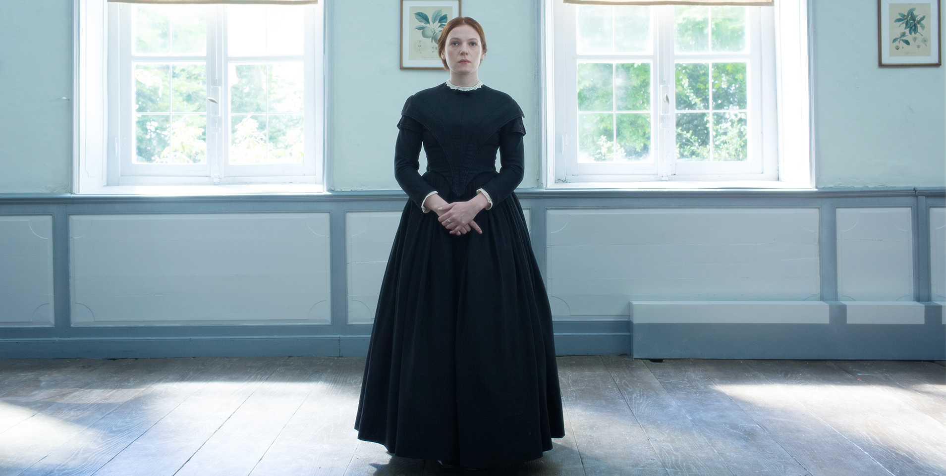 Emily Dickinson: A Quiet Passion – Anticonformisme