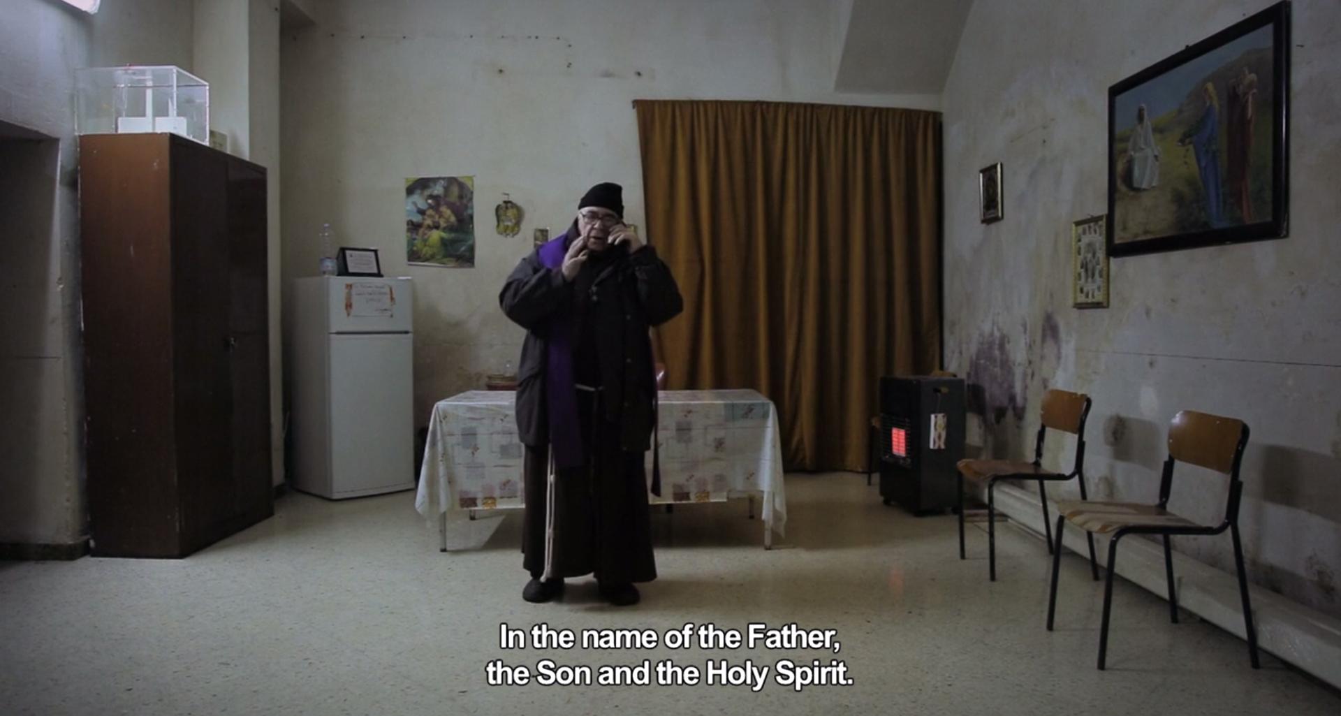 Liberami – Exorcisme