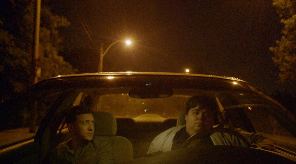 Bobby et Chris en voiture, dans We're Still Together