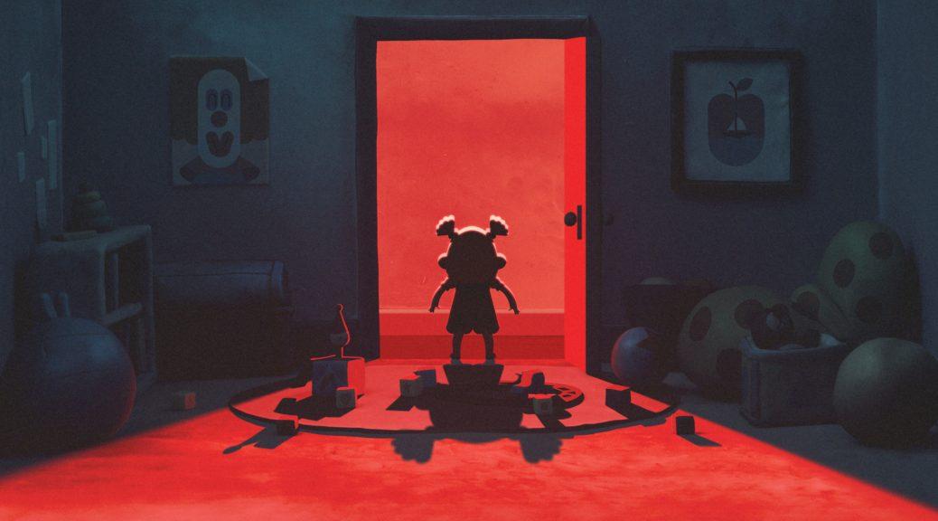"""Scène d'horreur dans 24 days of torture, en compétition dans la catégorie """"Compétition internationale de films très courts"""" aux Sommets du cinéma d'animation"""