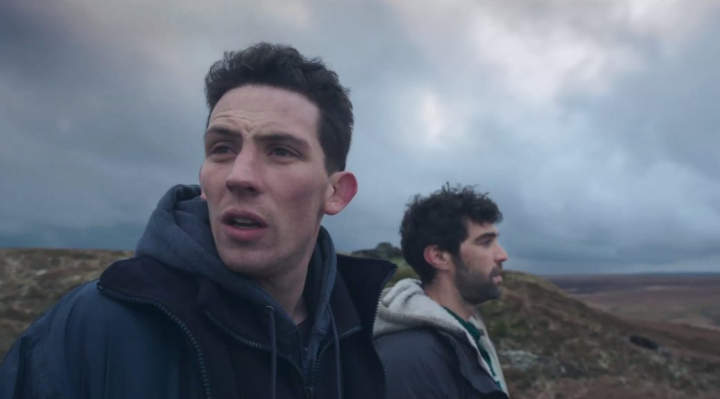 God's Own Country - une