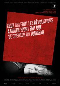 Ceux qui font la révolution à moitié