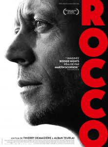 ROCCO - poster