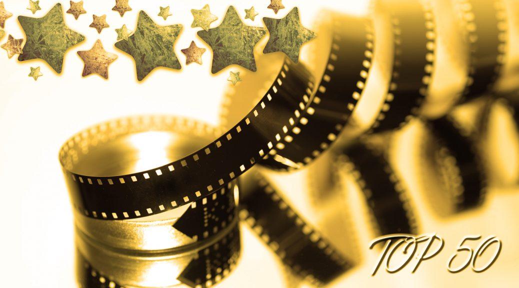 Top 50 - que du bon cinéma