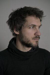 Hubert Caron-Guay