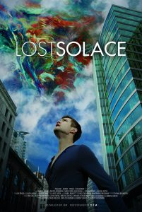 Lost Solace - Affiche