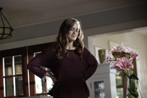 Lost Solace - Azaria (Melissa Roxburgh)