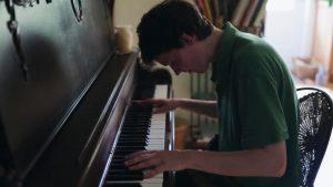 Manic - françois - piano