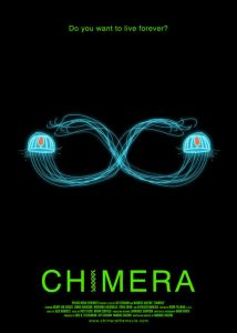 Chimera - Affiches