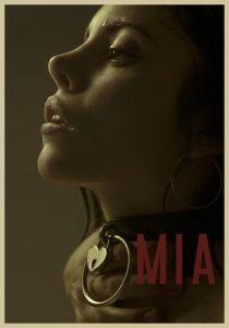 Mia - affiche