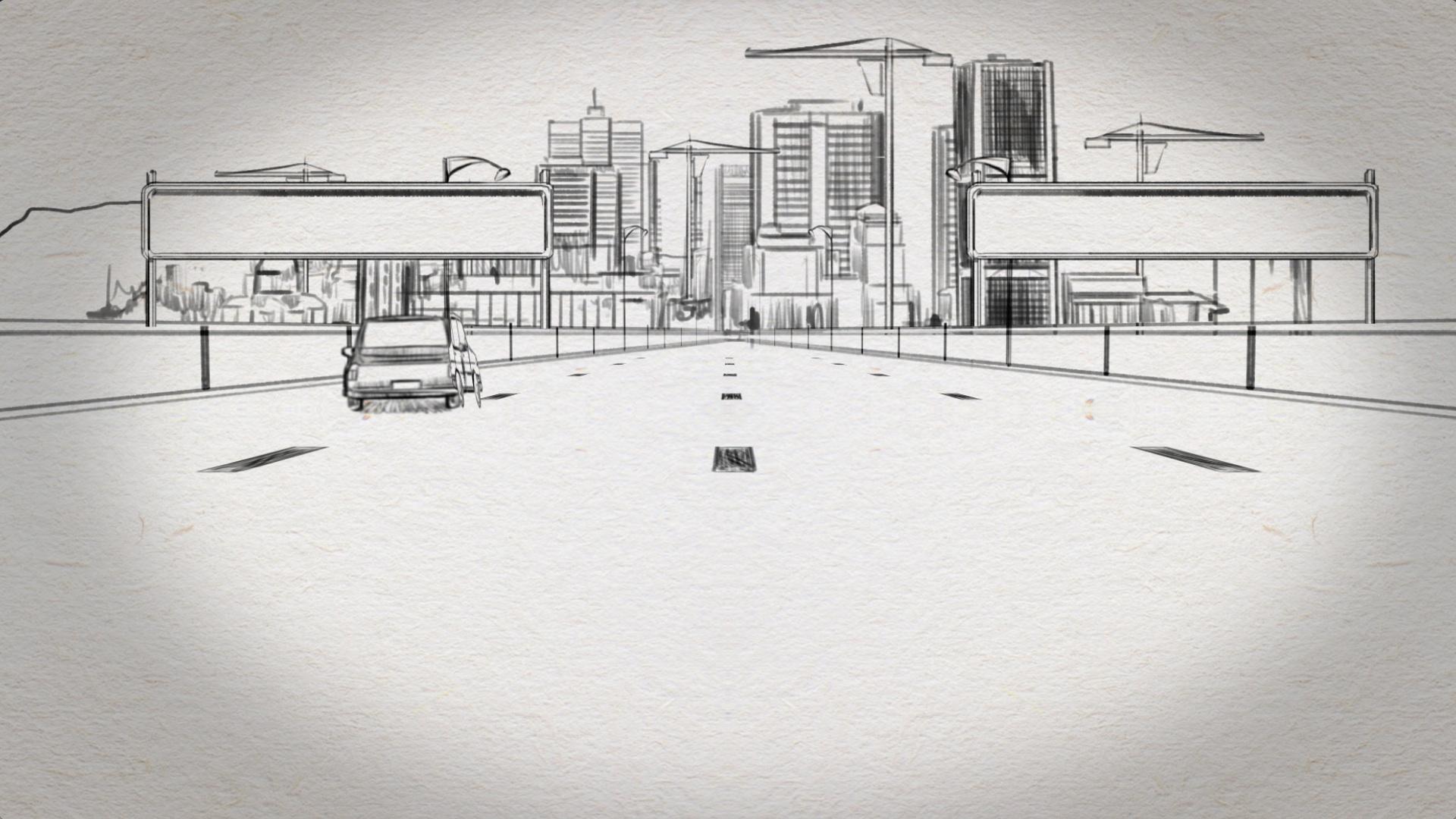 Main basse sur la ville – Révoltant