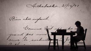 Les lettres de ma mère - mais encore
