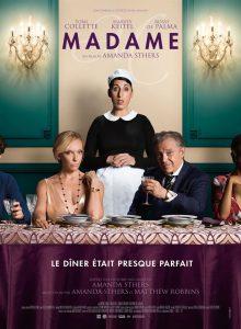 Madame - affiche