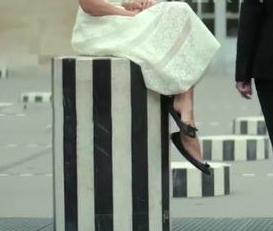 Madame les pieds