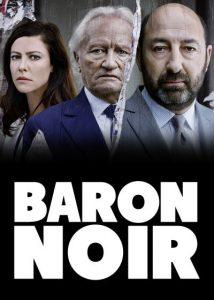 Baron noir - affiche