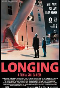 Longing - affiche