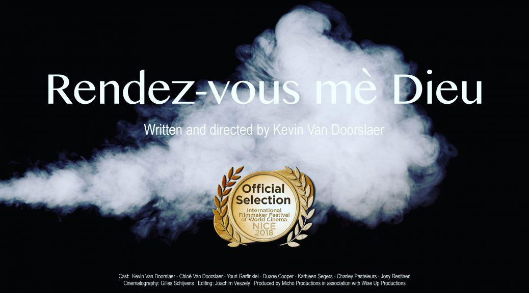 Rendez-vous avec Dieu - un film de Kevin Van Doorslaer