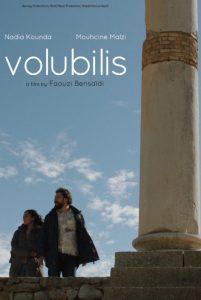 Volubilis - affiche
