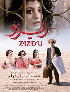Zizou - affiche