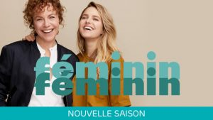 Féminin / Féminin 2 - nouvelle saison