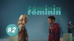 Féminin / Féminin 2 - Léa et JP