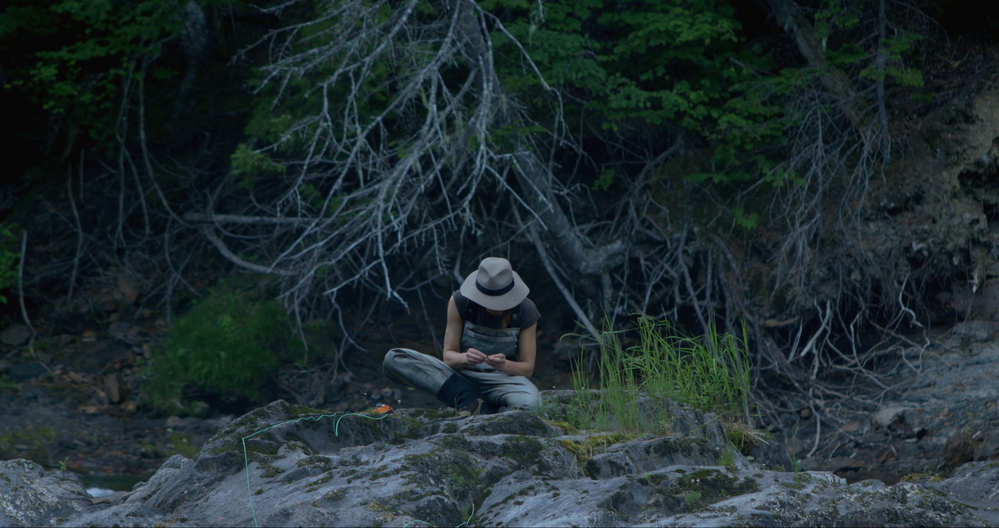 La rivière cachée – Documentaire de création