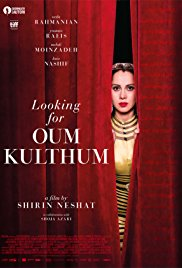 Looking for Oum Kulthum - affiche