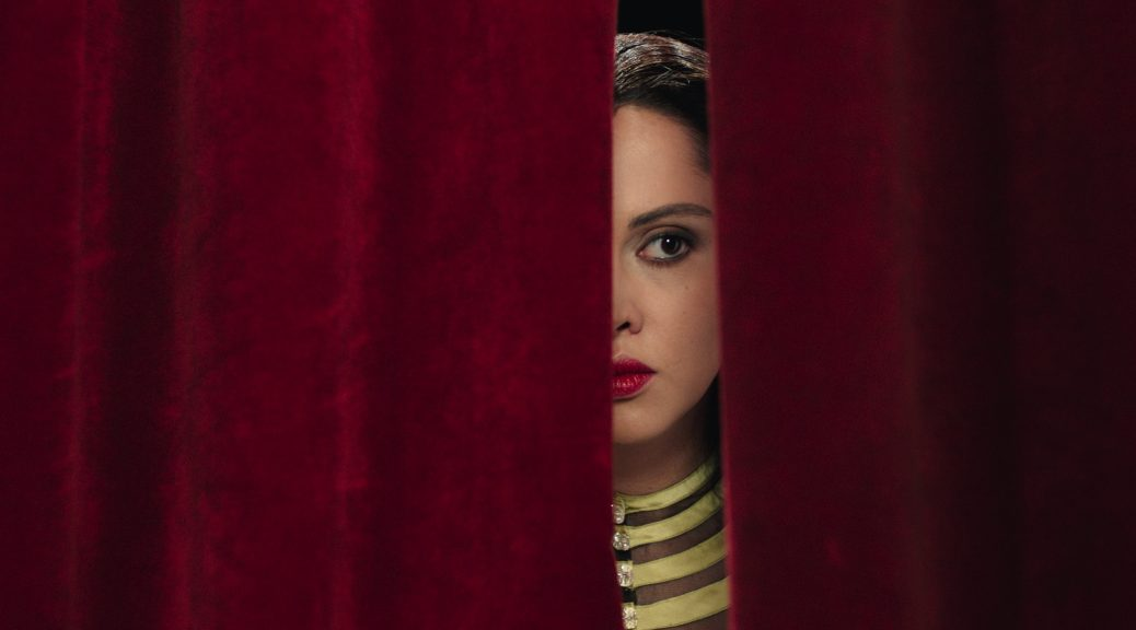 Looking for Oum Kulthum - une