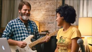 Hearts Beat Loud - Comédie musicale