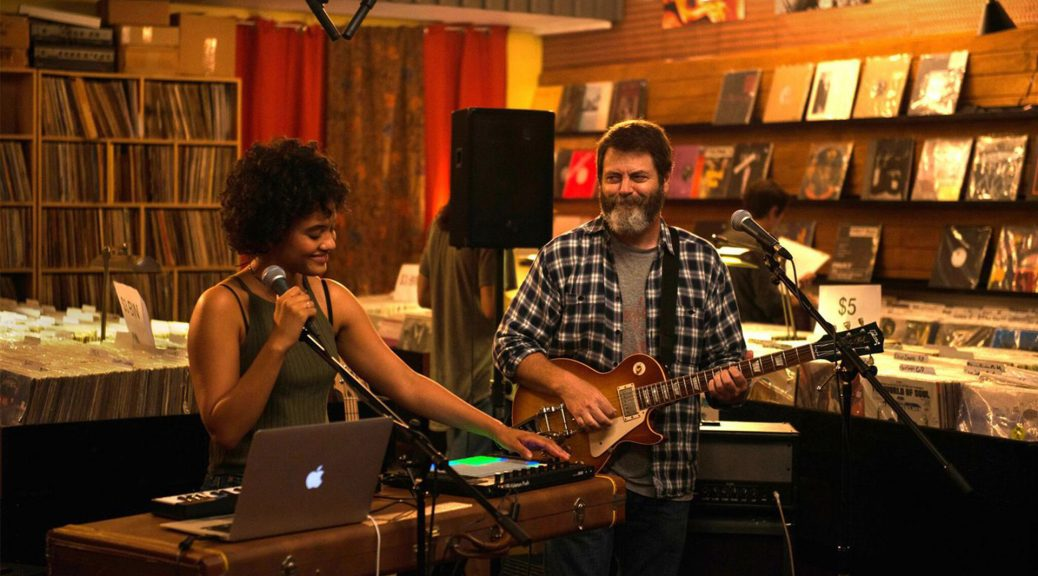 Hearts Beat Loud - une