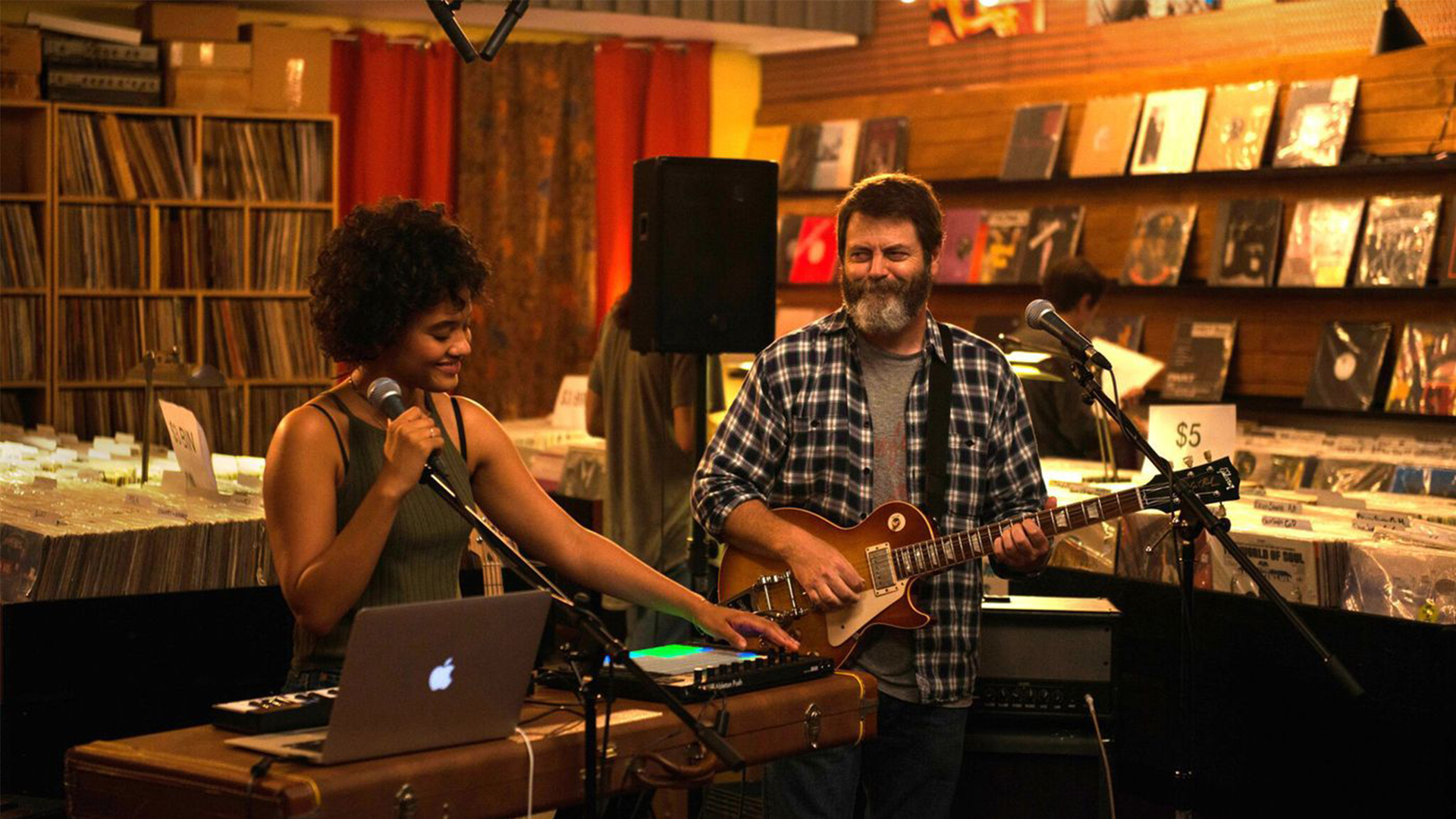 Hearts Beat Loud – Grandir