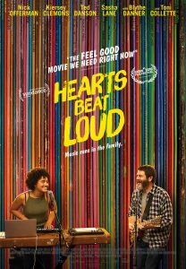 Hearts Beat Loud - affiche