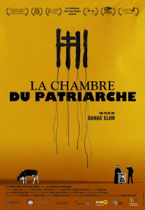 La chambre du patriarche - affiche