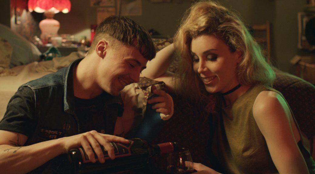 Pre-Drink - Carl et Alexe