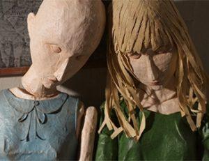 Toutes les poupées ne pleurent pas de Frédérick Tremblay
