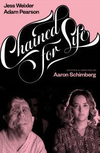 Chained for Life - affiche