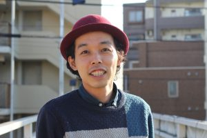 Director Shinichiro Ueda - Le film dans le film