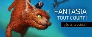 Fantasia... tout court! MAtv