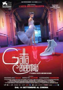 Gatta Cenerentola - affiche