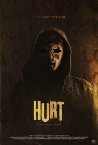 Hurt - affiche