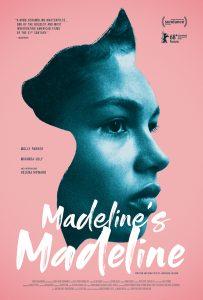 Madeline's Madeline - Affiche